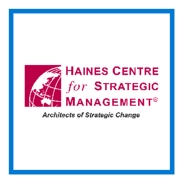 Haines Centre for Strategic Management