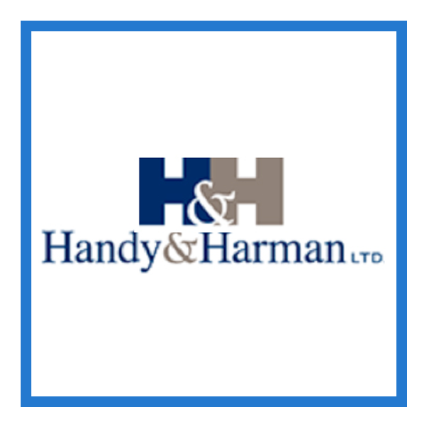 "<span class=""borrar"">Blue ocean strategy training for </span>Handy & Harman"