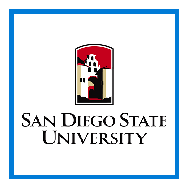 "<span class=""borrar"">Session on blue ocean strategy for MBA class at </span>San Diego State University"
