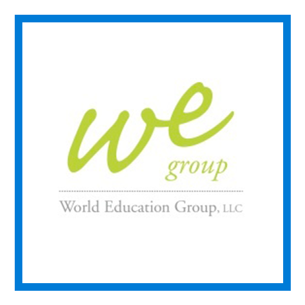 "<span class=""borrar"">Blue Ocean Strategy Webinar for </span>World Education Group"